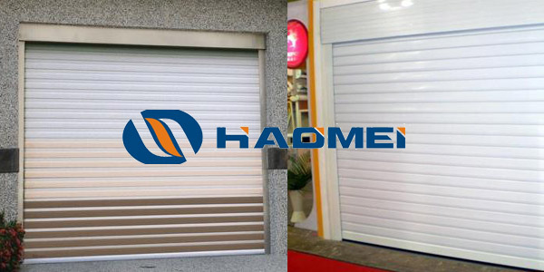 Coated Aluminum Roll Guards in Our Life