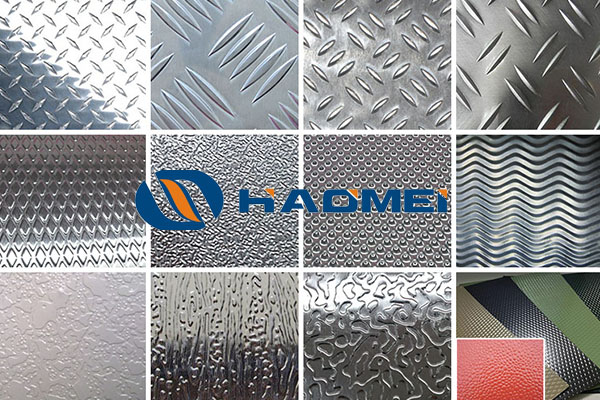 embossed aluminium coil sheet suppliers